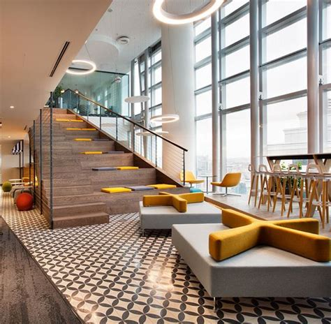 Commercial Interiors by Best 25 Office Lobby Ideas On Reception Areas