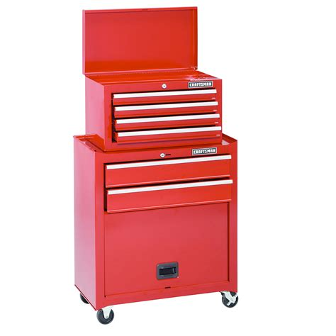 craftsman tool storage craftsman home series 6 tool center with bulk