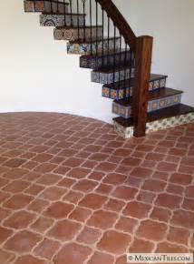 spanish floor mexican tile spanish mission red terracotta floor tile