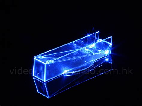 Wii Cooling Fan Stand Kipas Wii Led Blue wii cooler