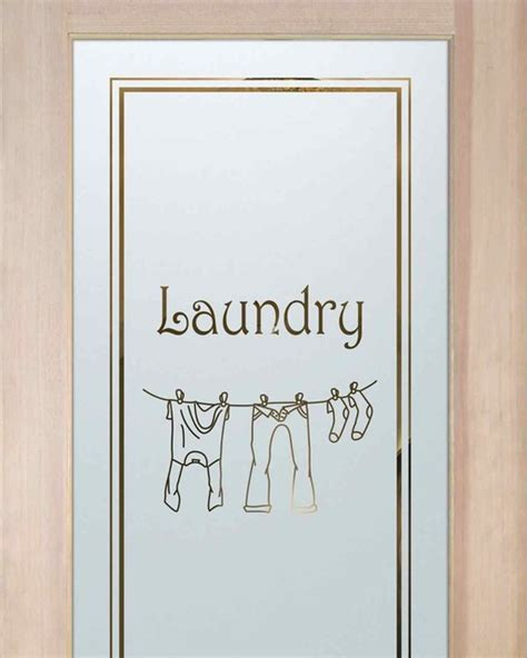 laundry room doors frosted glass laundry room doors clothesline 2 eclectic interior doors other metro by sans soucie