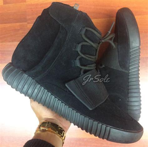 Adidas Yeezy 750 Boost Black adidas yeezy boost 750 black sneaker bar detroit