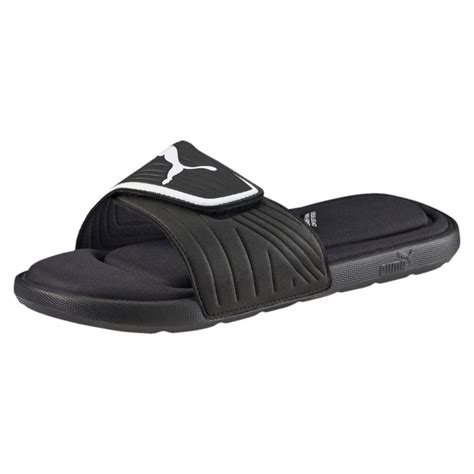 mens memory foam sandals starcat memory foam s sandals ebay