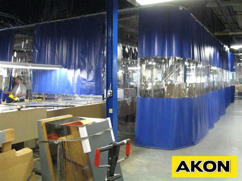 safety curtains for industry industrial curtains photo gallery akon curtain and