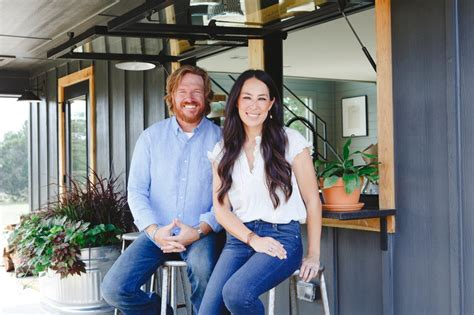 chip and joanna gaines address photo page hgtv