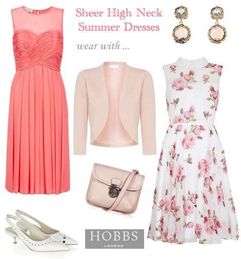 Dress Wanita Original Raindoz 007 orange pink sheer high neck floral occasion dresses