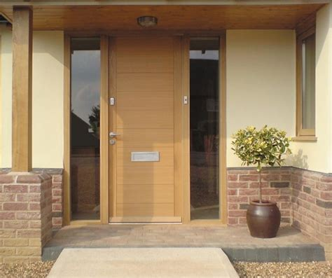 Front Doors Timber Modern Traditional Timber Front Doors Rococo