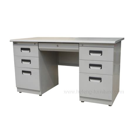Metal Office Desk Luoyang Hefeng Furniture