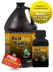 mycleaningproducts releases its green bed bug killer