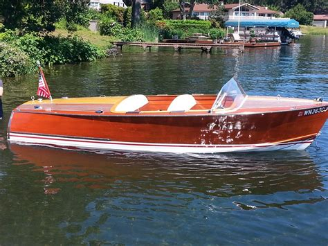 boats chris craft chris craft boat for sale from usa
