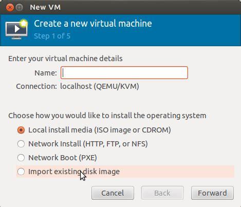 ubuntu server kvm tutorial how to install kvm on ubuntu 14 04