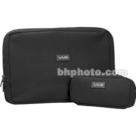 Sony Neoprene sony vgp amc3 neoprene notebook vgp amc3 b h photo