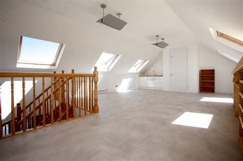 2 bedroom loft conversion our recent projects exle loft conversions all loft