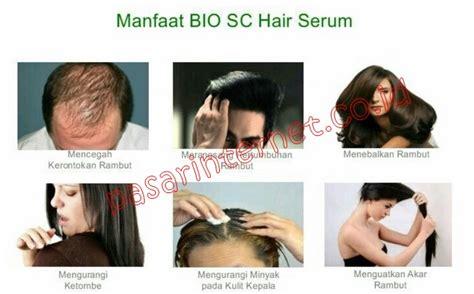 Bio Sc Hair Serum Rambut 4 bio sc hair serum premier shop