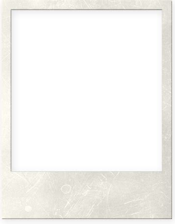 Tall Polaroid Png By Dianasurvive On Deviantart Polaroid Frame Template