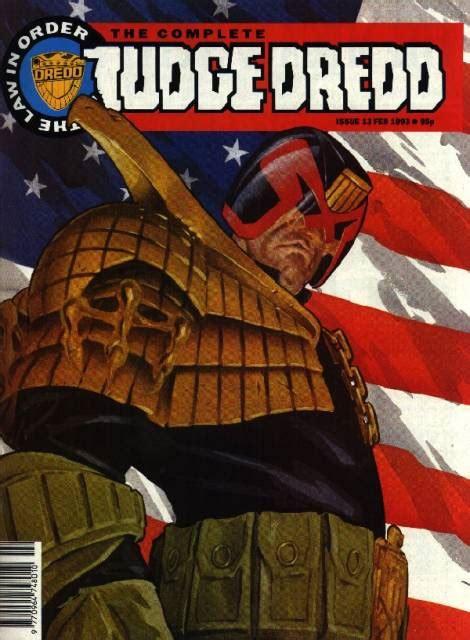 judge dredd the complete b075tfbvz8 the complete judge dredd 5 complete jd 5 issue