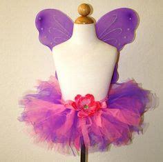 Dres Murah Fuschia Tutu Set With Hair Pin purple and pink tutu dress abby cadabby costume birthday tutu baby tutu infant tutu