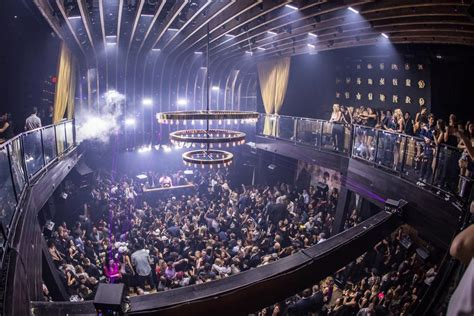 one club top hollywood nightclubs february 2015 hollywood