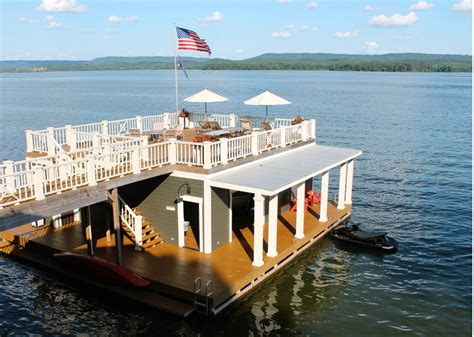 best house boat awesome boat houses and docks