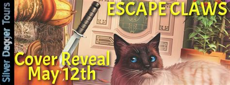 escape claws books cover reveal escape claws by reilly the book town