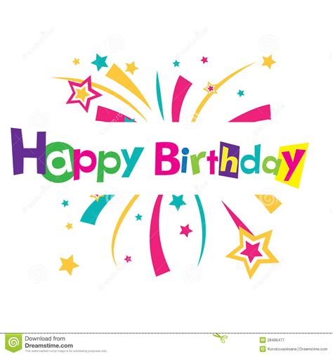 happy birthday art design 15 simple birthday card vector images happy birthday