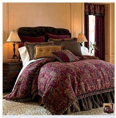 chris madden comforters chris madden viale queen comforter set new