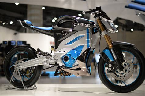 Motor Aki Ride On Motorcycle Electric Fz Sport L see all of yamaha s electric two wheelers that hit the