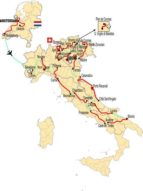 d italia 2010 giro d italia