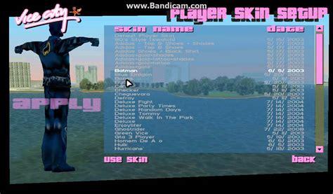 gta vice city superman mod game free download how to download gta vice city superhero skins doovi