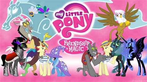 discord is crashing pretty bad no thanks to the latest ios my little pony friendship is magic ponies vl by