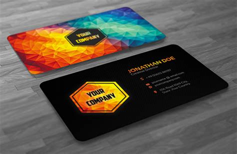 graphic design business card layout 30 graphic design business cards naldz graphics