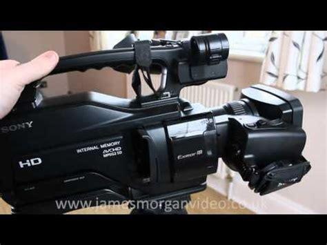 Kamera Sony Hxr Mc1500p Hd sony hxr mc1500 kamera doovi