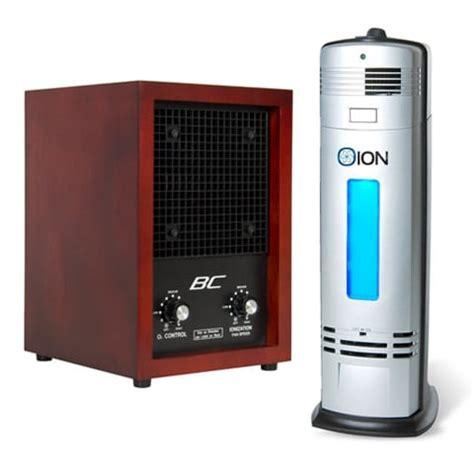 ionic air purifier reviews ionizer air cleaner