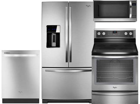 4 piece kitchen appliance packages kitchen modern kitchen design with best 4 piece kitchen