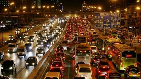 taiwan new year traffic top 10 most populated cities in china