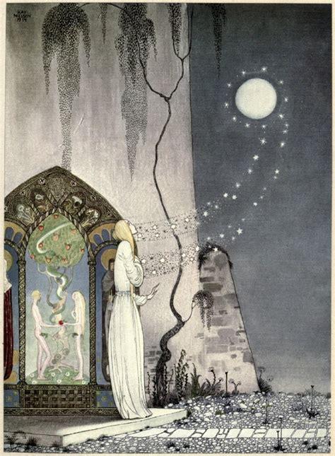 kay nielsen east of kay nielsen s stunning 1914 scandinavian fairy tale illustrations brain pickings