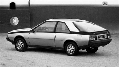 Renault Fuego by Worst Sports Cars Renault Fuego