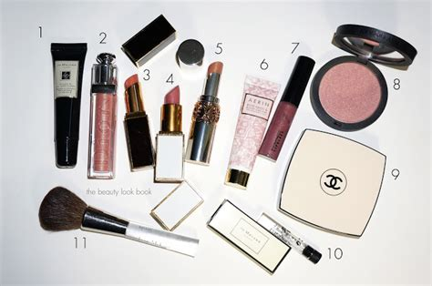 Inside My Makeup Bag by Inside My Makeup Bag The Look Book