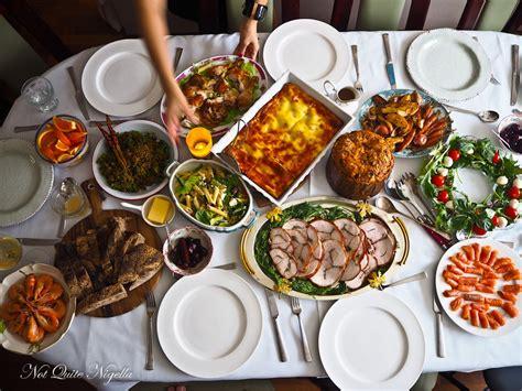 italian christmas recipes not quite nigella