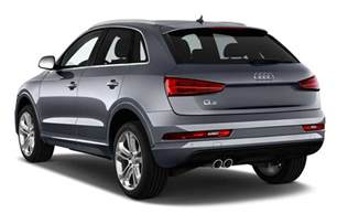 Audi Q3 Pictures 2017 Audi Q3 Reviews And Rating Motor Trend