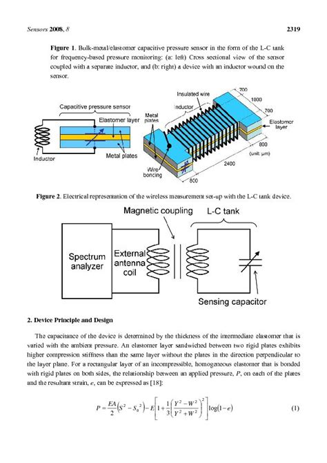providing an edge in capacitive sensor applications wireless pressure sensor circuit diagram 40 wiring