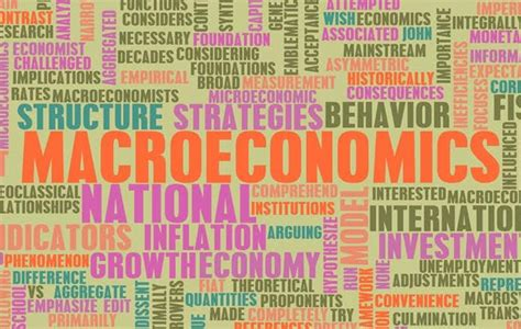 Macroeconomics For Mba Students by Olivet School Of Business