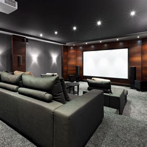 stadium seating living room 27 magnificent home theater designs to marvel at wow amazing