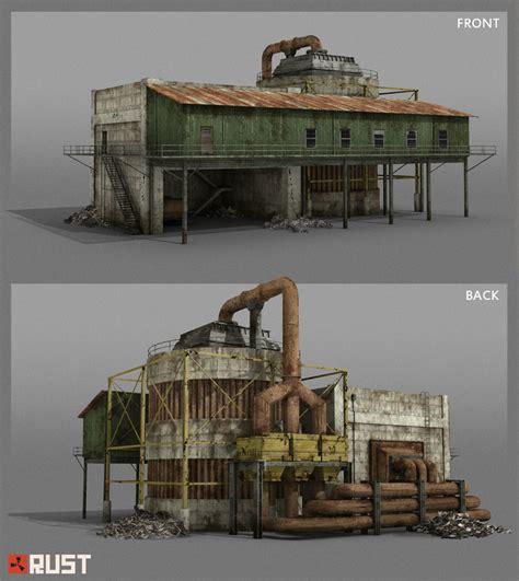 rust concepts