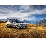2018 Subaru Outback  New Car Release Date And Review