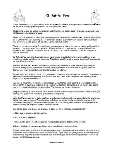 cuentos para nios para imprimir gratis cuentos infantiles cl 225 sicos para imprimir gratis