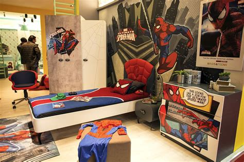 spiderman theme bedroom 50 most current kids bedroom decorating and furniture