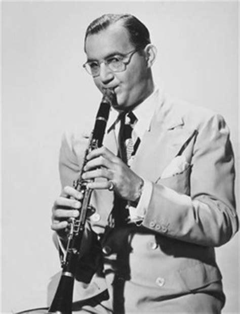 famous swing musicians famous performers alex s clarinet website