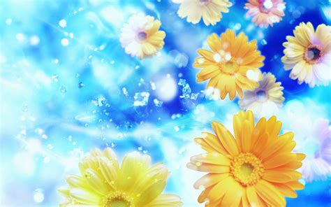 Win With Flower | wallpapers windows 7 flowers wallpapers
