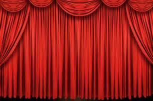 Movie Theater Drapes Im 225 Gen Gif De Cortinas Imagui
